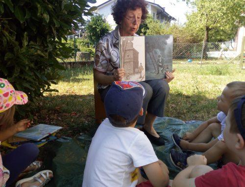 Libri con Lidia