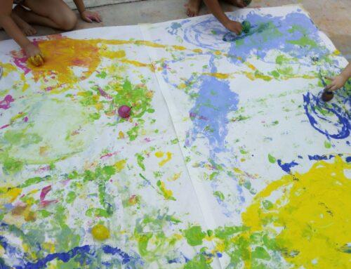 Giochiamo con il colore
